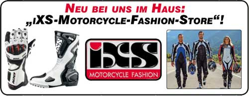 IXS Fashion Store